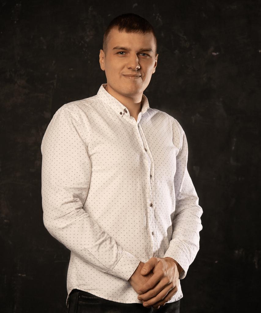 Вадим Дрыга