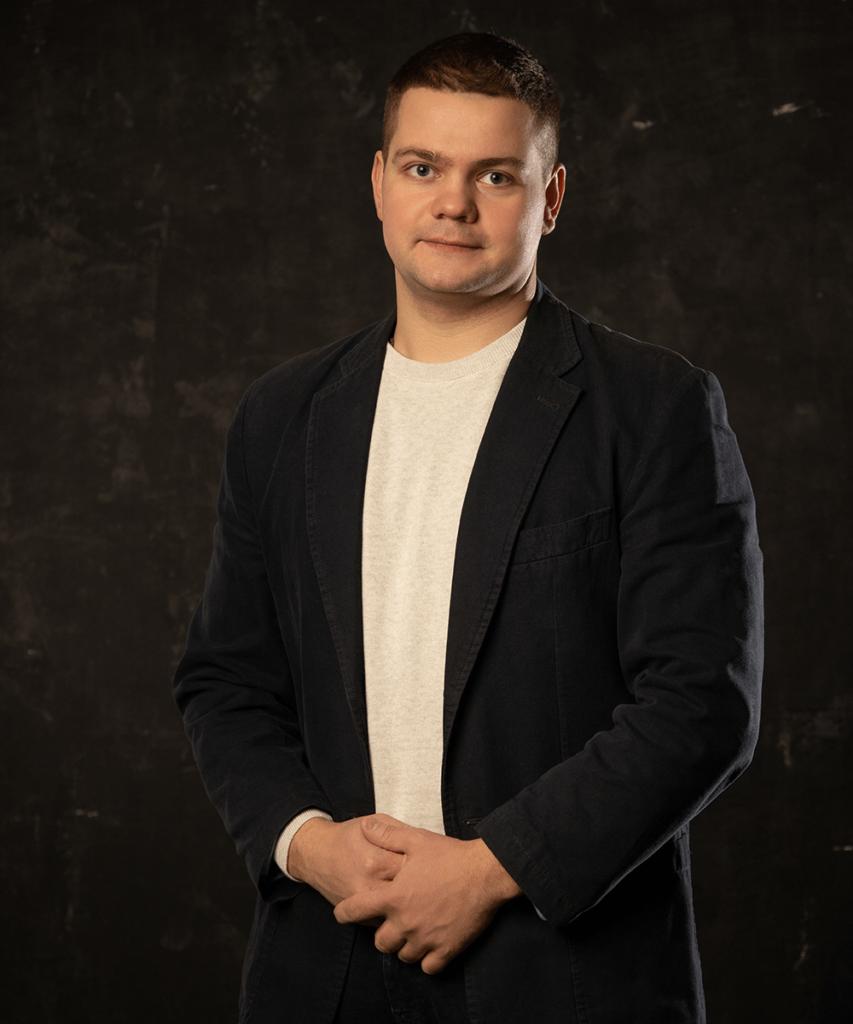 Геннадий Скорбач